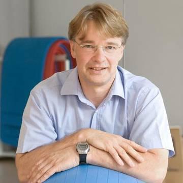 Bernd Peter Gilles